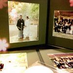 神社 婚礼写真