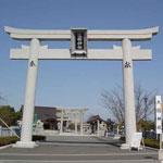 徳島/護国神社