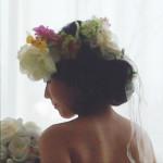 リクエストの花冠