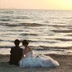 高松撮影-5月の海