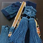 阿波の花嫁/藍染めの願い